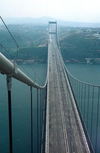 ボスポラスⅡ橋