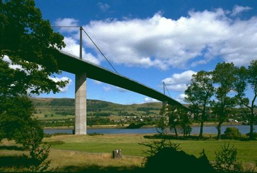 エルスキン橋(Erskine Br)